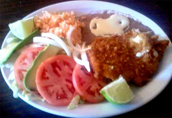 San Juan's Mexican Grill in El Dorado, AR at Restaurant.com