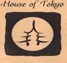 House of Tokyo Logo