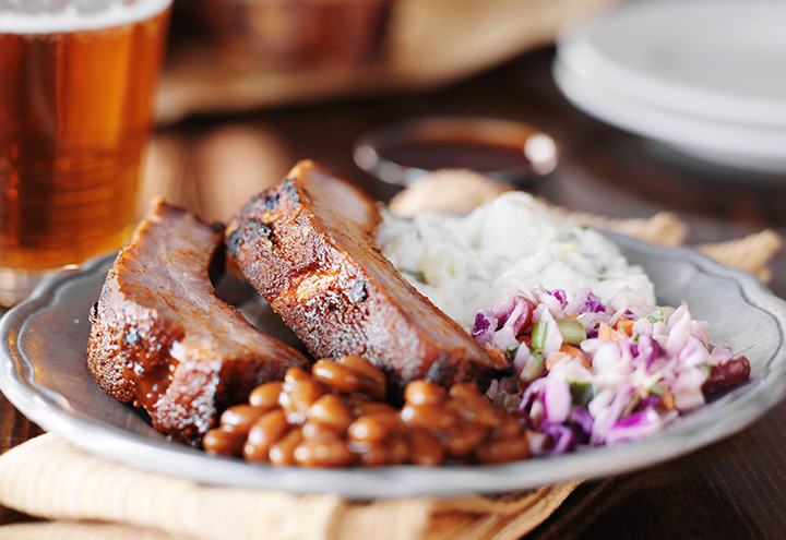 R & B'S BBQ & Restaurant in Counce, TN at Restaurant.com