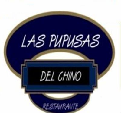 Las Pupusas Del Chino Logo