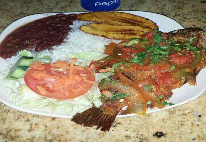 Las Pupusas Del Chino in Chelsea, MA at Restaurant.com