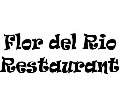 Flor del Rio Restaurant Logo