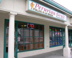 PERUVIAN GRILL in Sarasota, FL at Restaurant.com