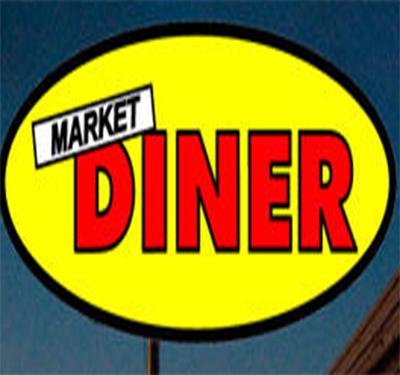 Market Diner Logo