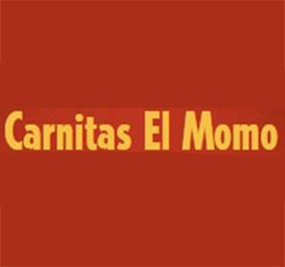 Carnitas El Momo Logo
