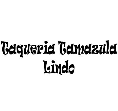 Taqueria Tamazula Lindo Logo