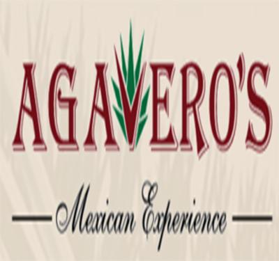 Agavero's Mexican Experience Logo