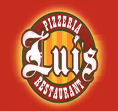 Luis Pizzeria & Restaurant Logo