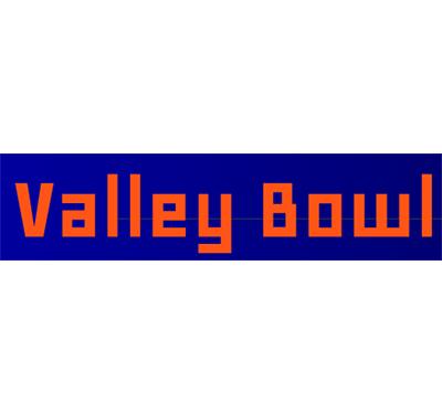 Valley Bowl Logo