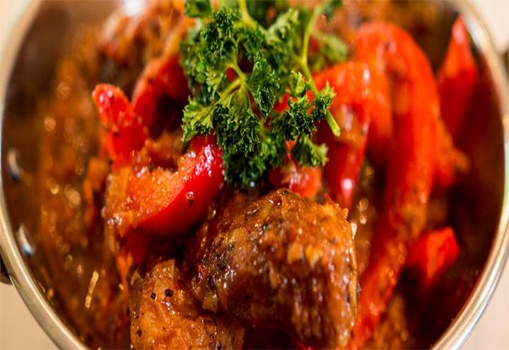 Mumbai Darbar Indian Cuisine in Alexandria, VA at Restaurant.com