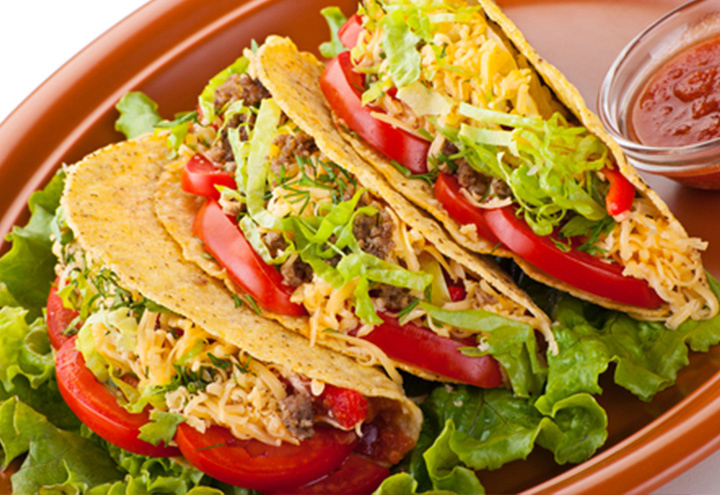 Los Bean Cheese Tacos in Laredo, TX at Restaurant.com