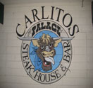 Carlitos Steakhouse & Bar Logo