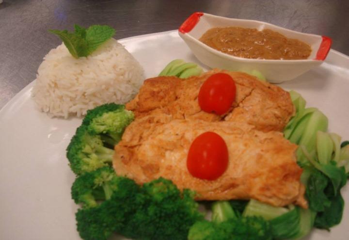 Ra Kang in Long Beach, NY at Restaurant.com