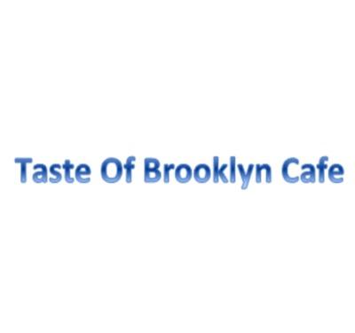 Taste Of Brooklyn Cafe Logo