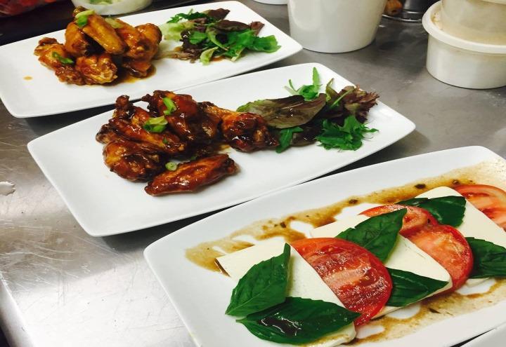 Taste Of Brooklyn Cafe in Brooklyn, NY at Restaurant.com