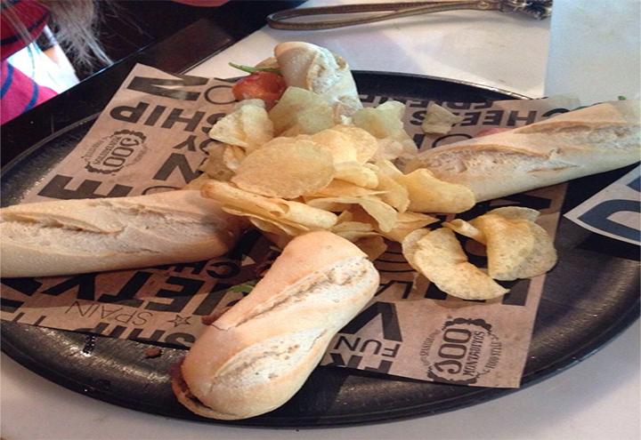 100 Montaditos in Miami, FL at Restaurant.com