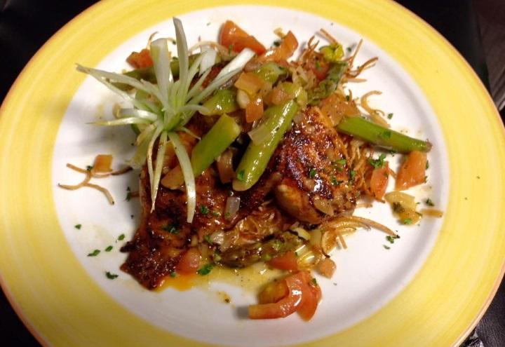 Backyard Grill Chantilly - Reviews and Deals at Restaurant.com
