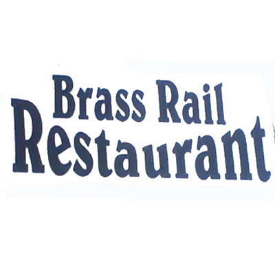 Brass Rail Restaurant Logo