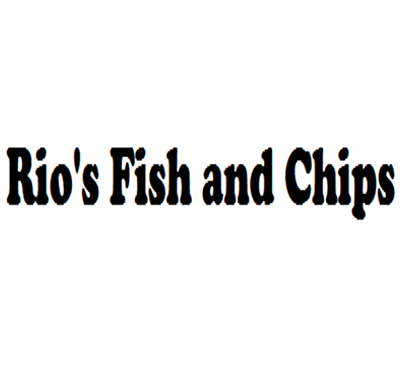 Rio's Fish and Chips Logo