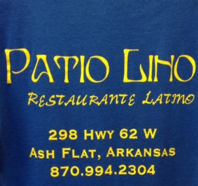 Patio Lino Logo