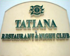 Tatiana Restaurant & Cabaret Show in Hallandale Beach, FL at Restaurant.com
