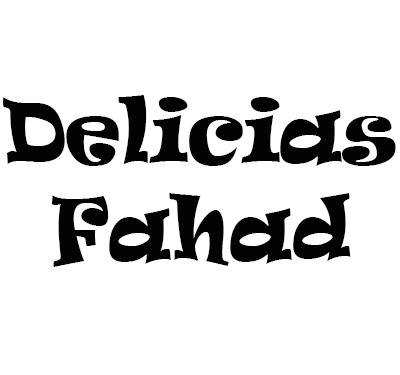 Delicias Fahad Logo