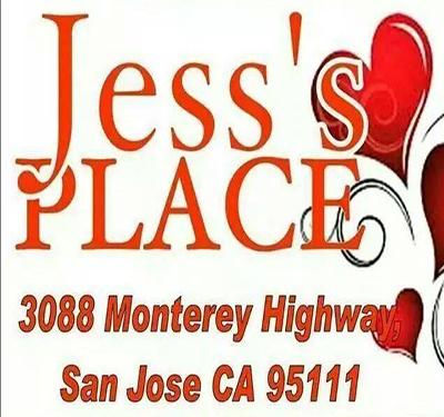 Jess's Place Logo