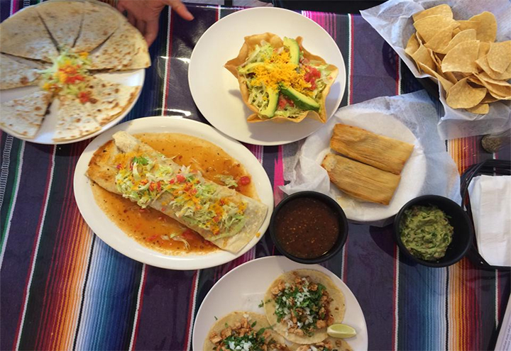 Moctezuma's Tradition & Flavor in Springfield, MA at Restaurant.com