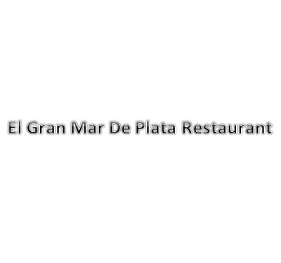 El Gran Mar De Plata Restaurant Logo