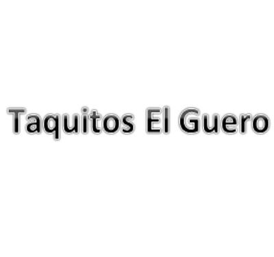 Taquitos El Guero Logo