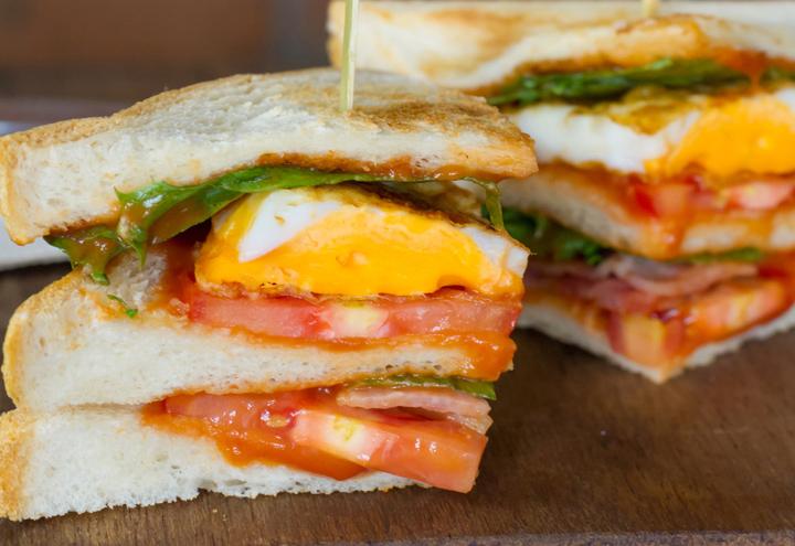 Wake & Bake Breakfast Club in North Hollywood, CA at Restaurant.com