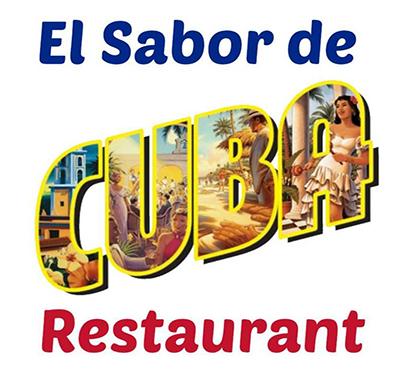 El Sabor de Cuba Restaurant Logo