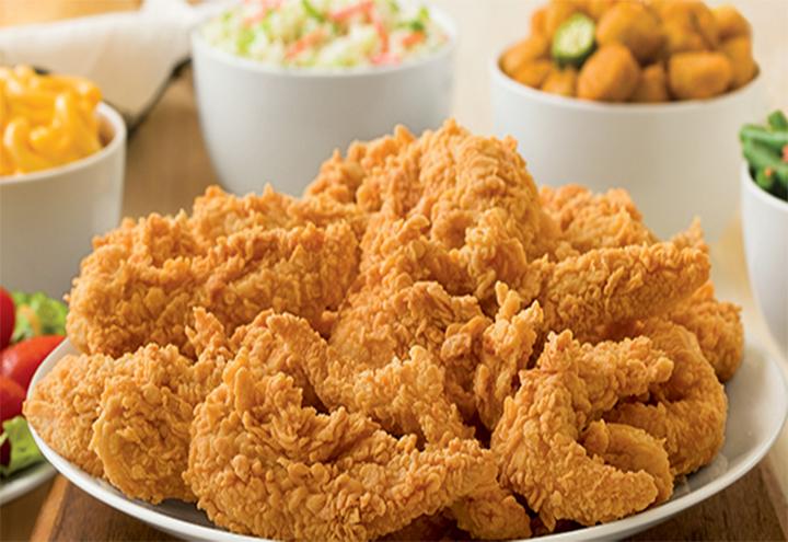 Golden Chick in Guthrie, OK at Restaurant.com