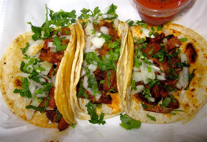 Tacos King in Gilmer, TX at Restaurant.com