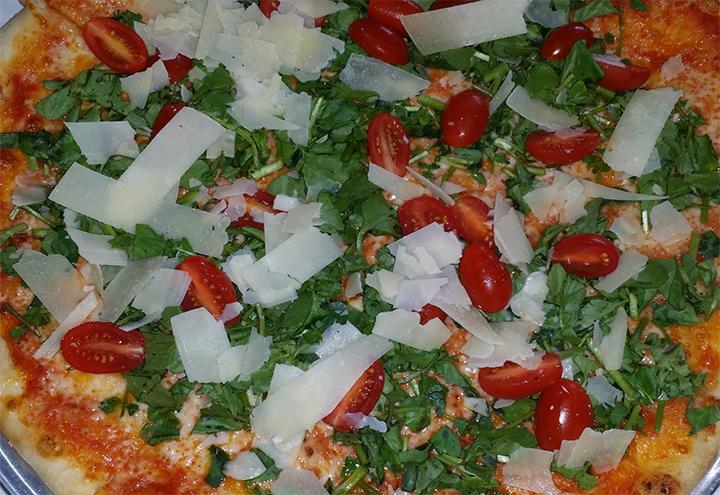 Andiamo Woodfire Pizzaria in Chicago, IL at Restaurant.com