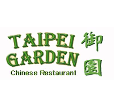 Taipei Garden Logo