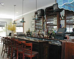 Caffe Regatta in Pelham, NY at Restaurant.com