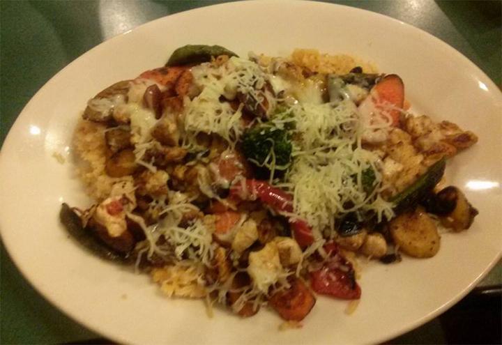 Chaparritos Mexican Restaurant in Saint Louis, MO at Restaurant.com