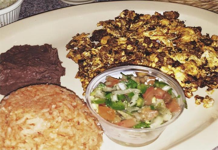 El Chivazo in Corona, CA at Restaurant.com