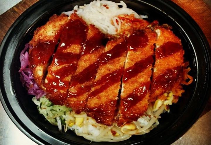J Kogi in Richmond, VA at Restaurant.com