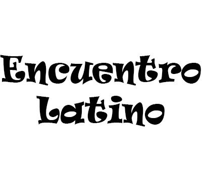 Encuentro Latino Logo