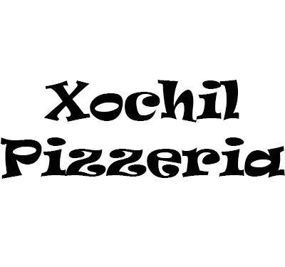 Xochil Pizzeria Logo
