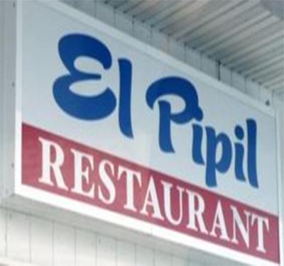 El Pipil Restaurant Logo