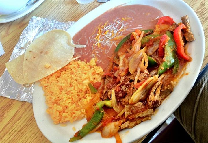El Pipil Restaurant in Dover, DE at Restaurant.com