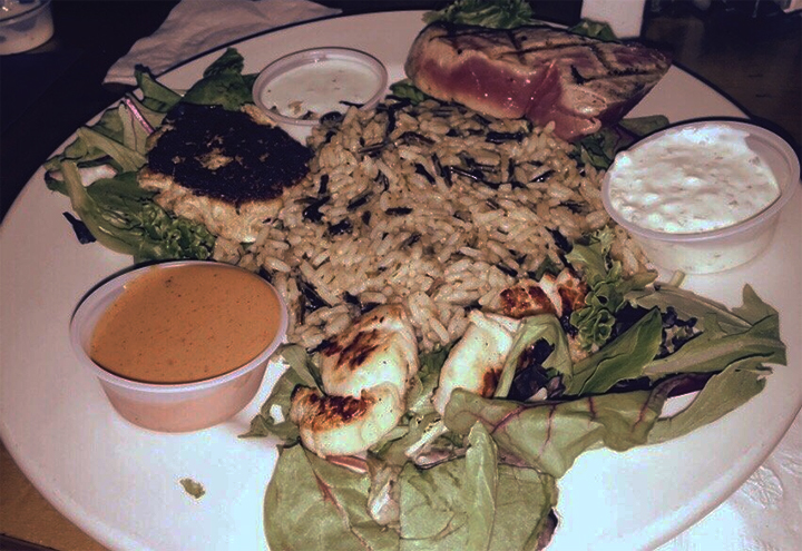 Central City Bar & Grill in Cortland, NY at Restaurant.com