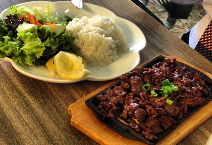 Mari Cafe & Grill in Beverly Hills, CA at Restaurant.com