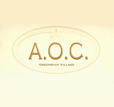 A.O.C. L'aile ou la Cuisse Logo