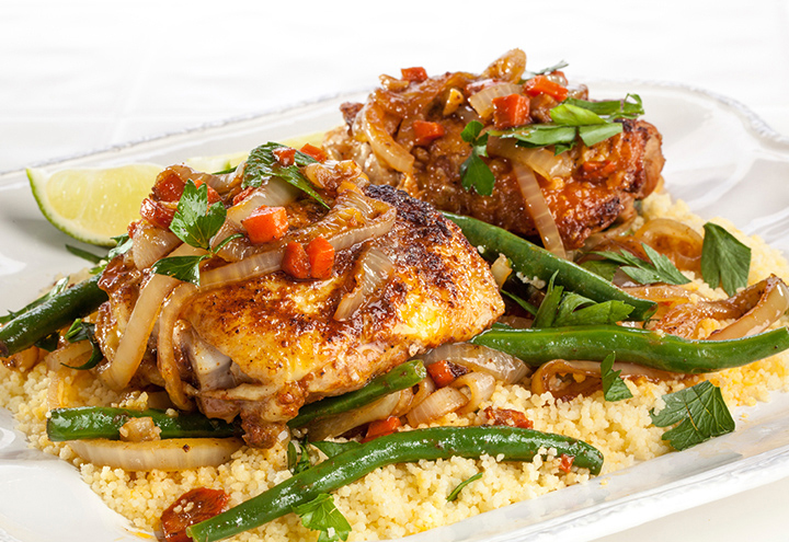 African Spices Samusa in San Diego, CA at Restaurant.com