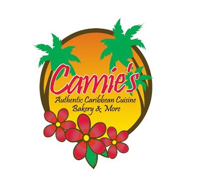 Camiea's Bakery & Restaurant Logo