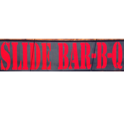 Slide Bar-B-Q Logo